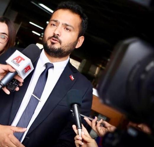 Seremi de Gobierno (s) se refiere a dichos de Senadora de la oposición