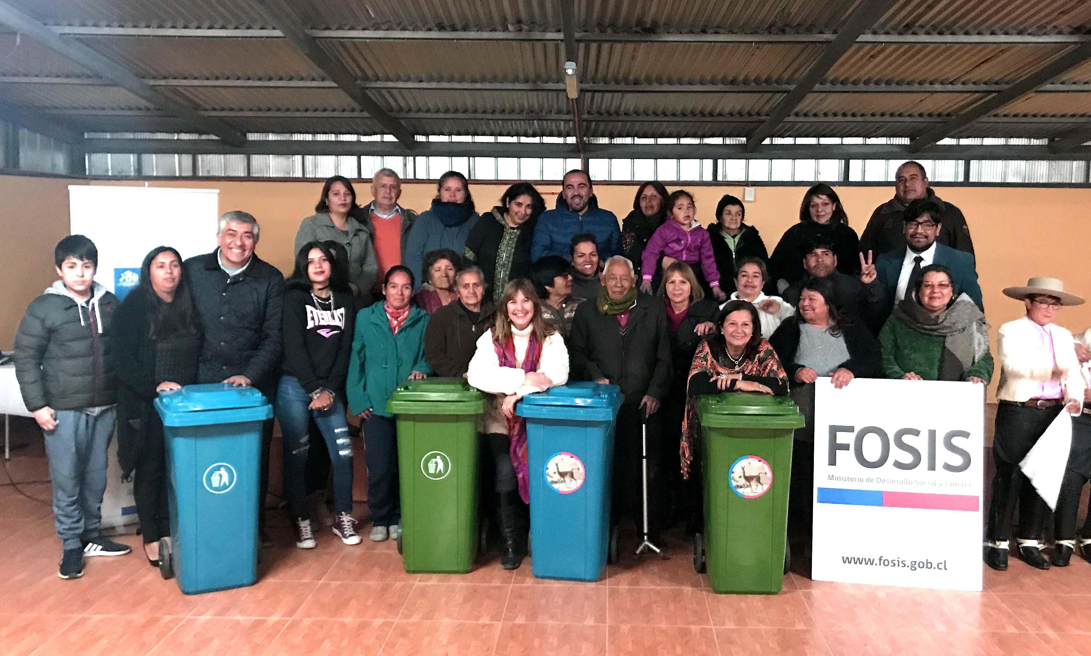 Vecinos de la localidad de Maitencillo lanzan iniciativa de limpieza
