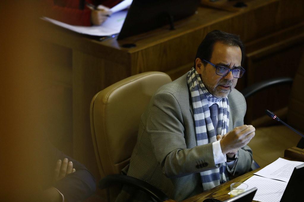 Mulet logró compromiso de director del Servicio de Salud de Atacama en diversas áreas