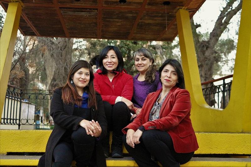 """Nace Comisión de Género """"Rosario Orrego"""" que trabajará para eliminar el sexismo en los medios de comunicación"""