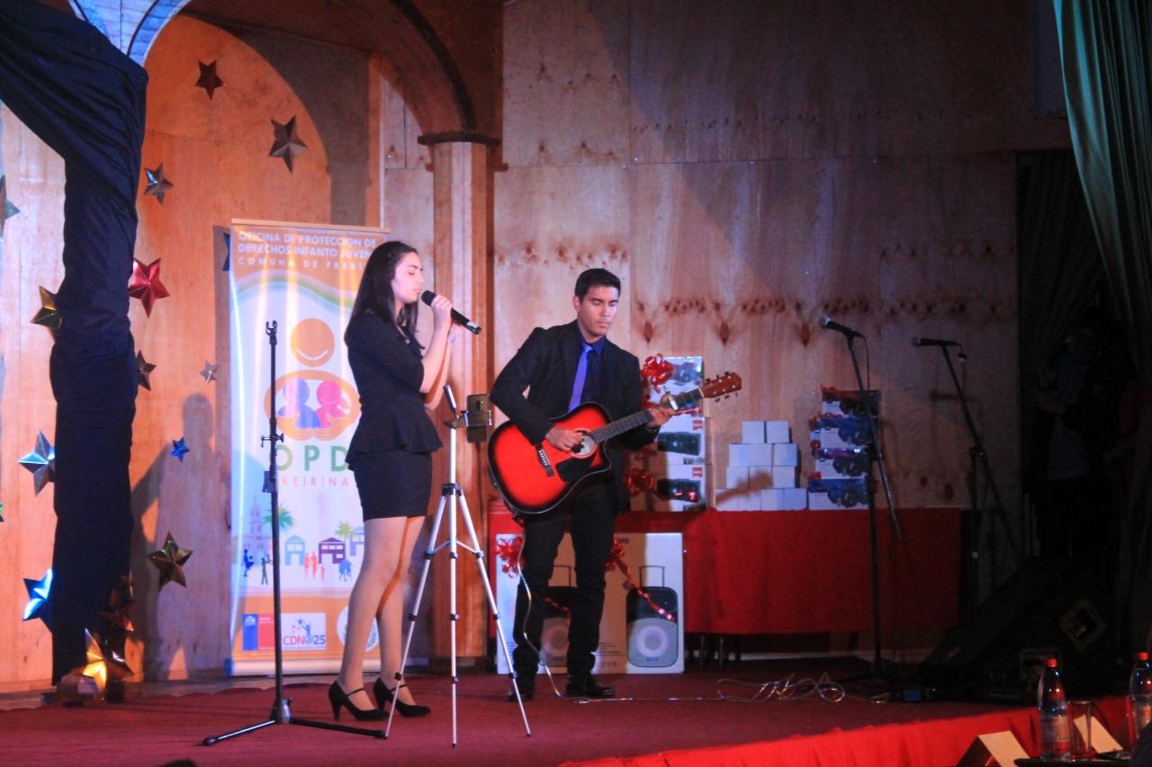 Invitan al primer festival provincial de la OPD de Freirina