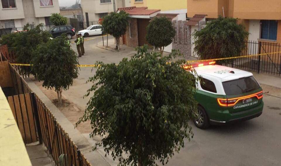 En prisión preventiva quedó imputado que atropelló a funcionario de Carabineros en Vallenar