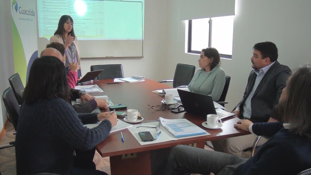 Anuncian los proyectos ganadores del Fondo Concursable de Guacolda