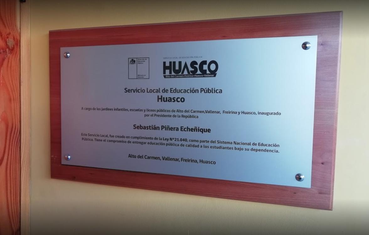 Auditoría detecta traspaso de recursos a cuentas personales de funcionarios del SLEP Huasco