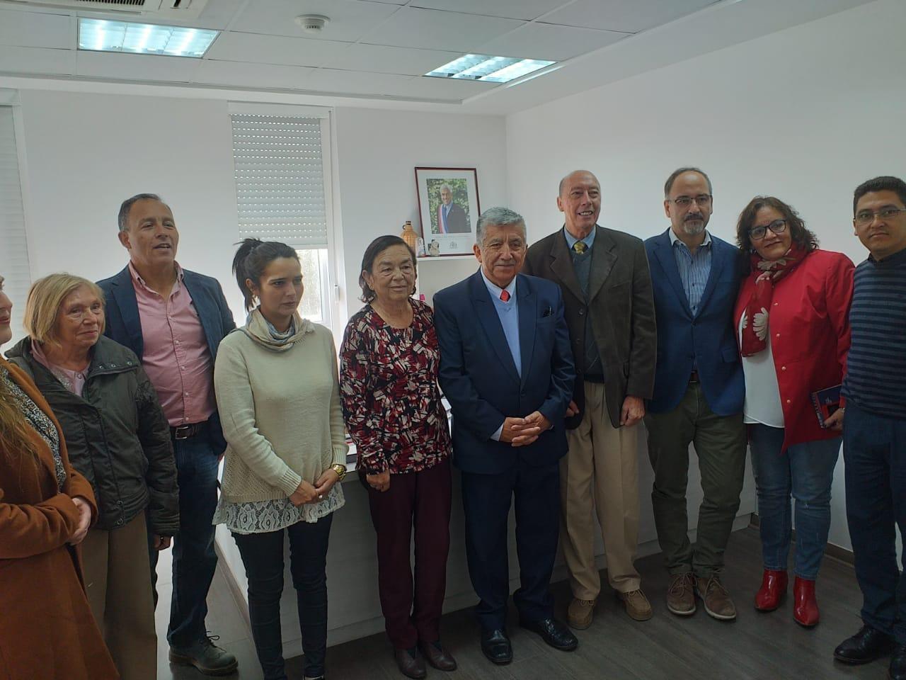 Jóvenes en Alto del Carmen buscan estar a la vanguardia en turismo