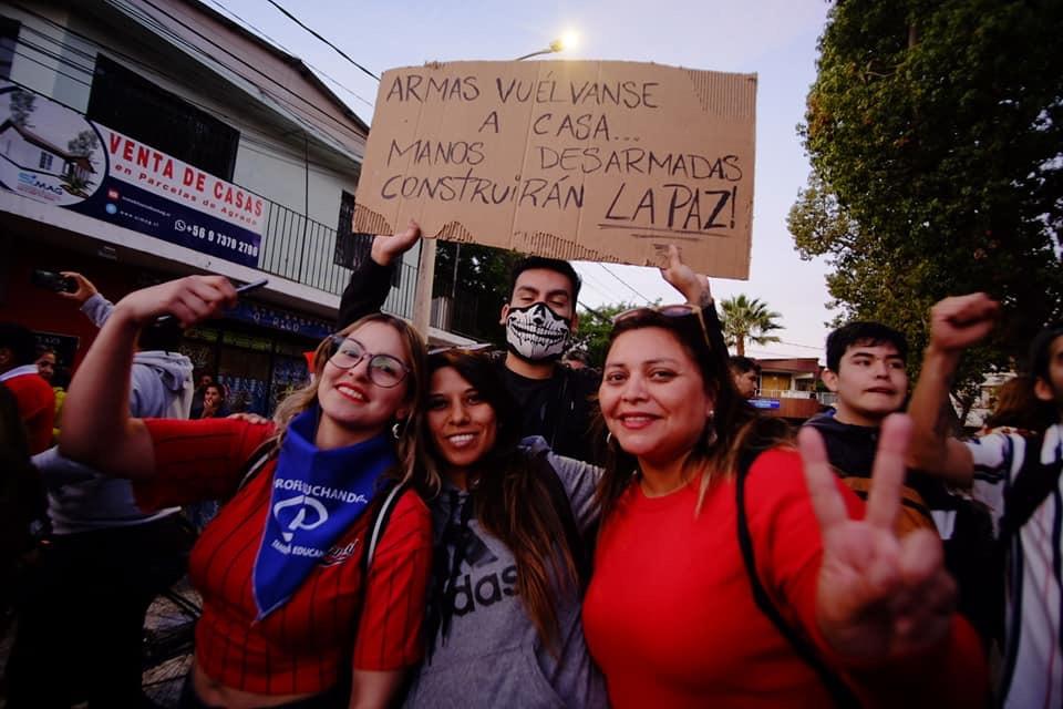 CORE Atacama propone elaborar con las comunidades una agenda social y priorizar demandas