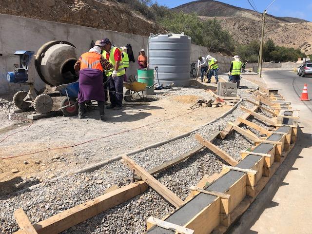 Invierten más de $30 mil millones en proyectos para la Provincia del Huasco