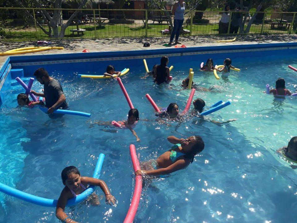Freirina comienza a vivir el verano con actividades recreativas
