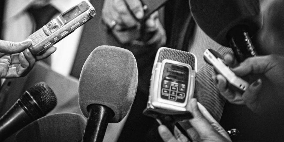 Periodismo en tiempos de crisis
