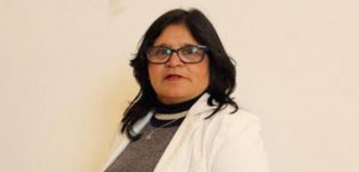 Fiscalía solicita audiencia para formalizar causa contra consejera regional Rebeca Torrejón