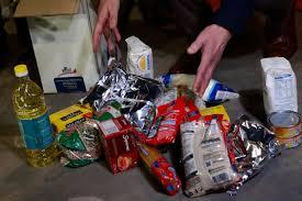 Confirmado: Entrega de cajas de alimentos en Vallenar será a partir del 26 de octubre