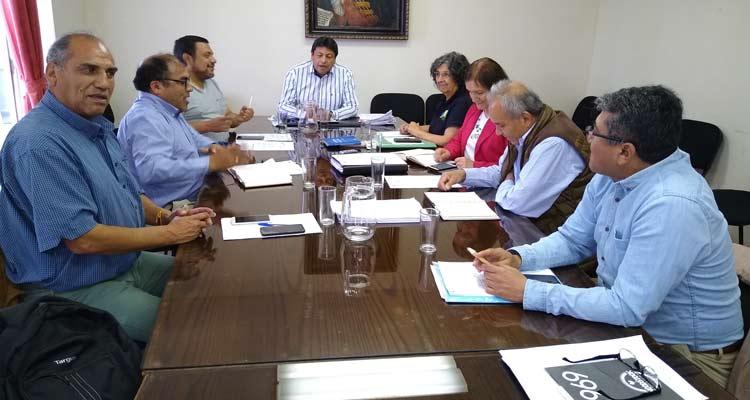 Concejales de Vallenar evalúan sus posibilidades de llegar al sillón municipal