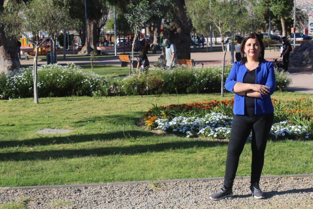 "Gladys Paola Cortés, candidata a gobernadora regional del Partido Radical: ""Impulsaremos un plan especial de reactivación económica para el Huasco"""