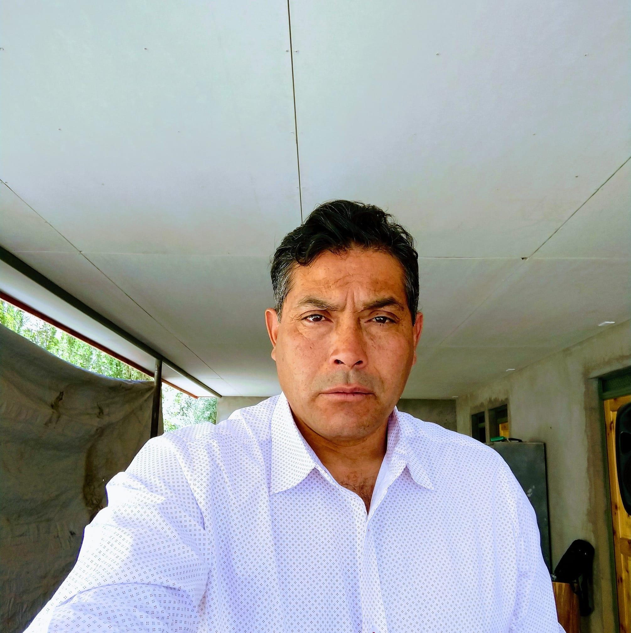 Representante del PR será el candidato de la Oposición en municipales por Alto del Carmen