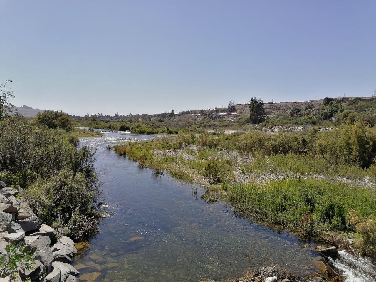 """Concejales comunales del Huasco participan de """"Consulta Ciudadana"""" de Norma Secundaria para protección del río Huasco"""