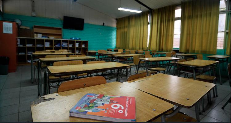 Colegio de Profesores evalúa condiciones para regreso a clases en el Huasco