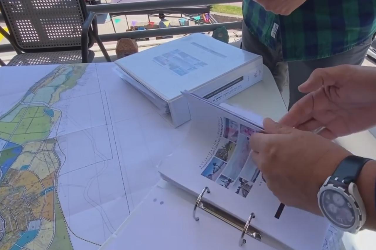 Municipio informa sobre promulgación de Plano Regulador de Huasco