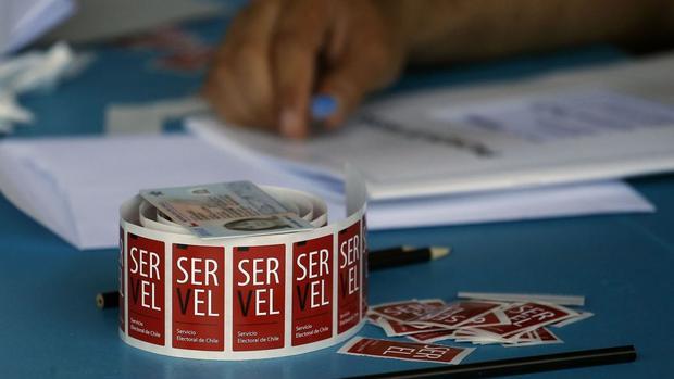 Participación electoral cae a niveles históricos: En el Huasco sólo votó el 12,4%