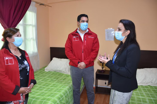 Más de 5.000 personas han realizado aislamiento en las Residencias Sanitarias en Atacama