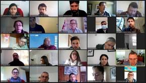 La DGA del MOP realizó con éxito el Lanzamiento de los Estudios de Planes Estratégicos de Gestión Hídrica para tres cuencas de la Región de Atacama