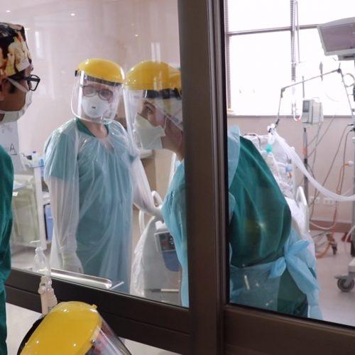 Abril fue el mes con más contagios de covid-19 desde el inicio de la pandemia en Vallenar