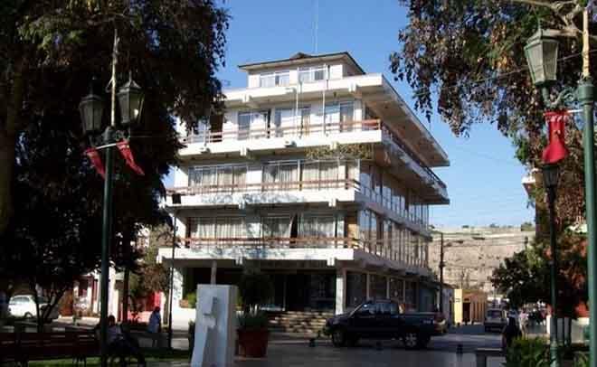 Municipio de Vallenar debe pagar $36 millones a honorarios desvinculados