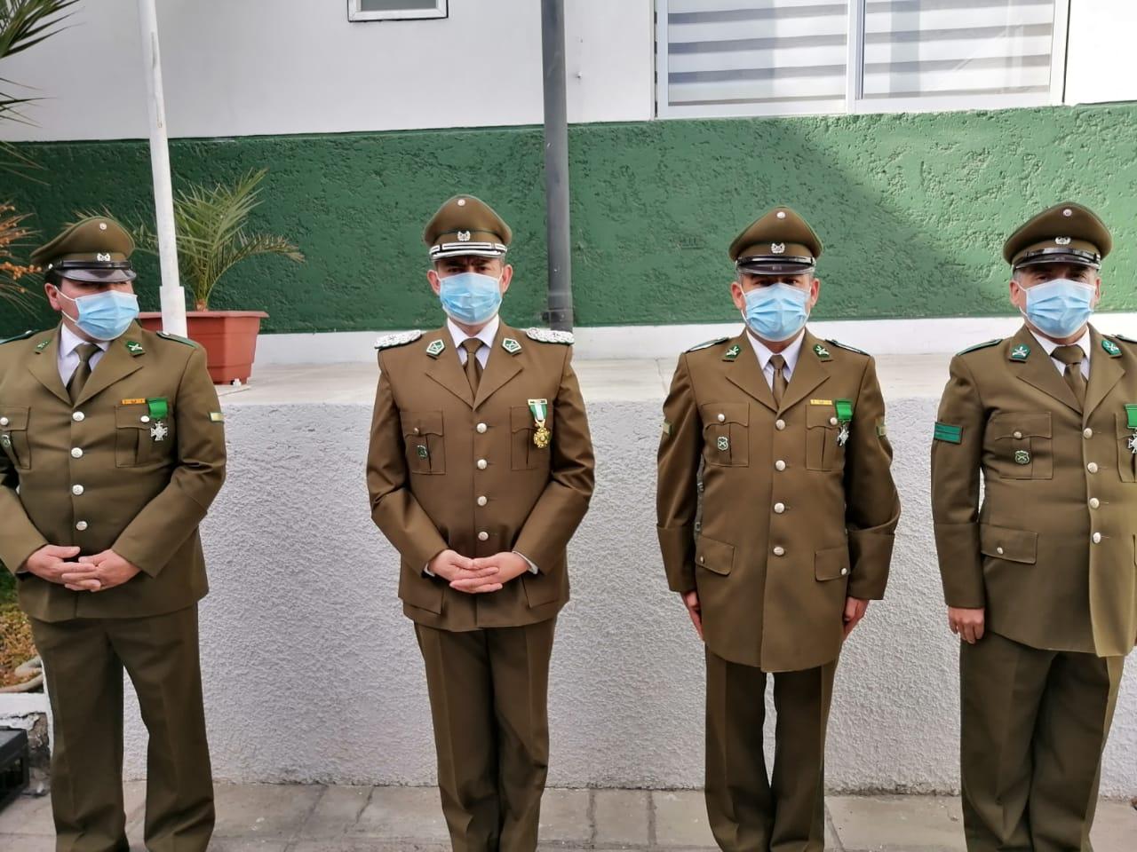 Unidad Sacfi de la Fiscalía capacitó a carabineros de todos los destacamentos de la región