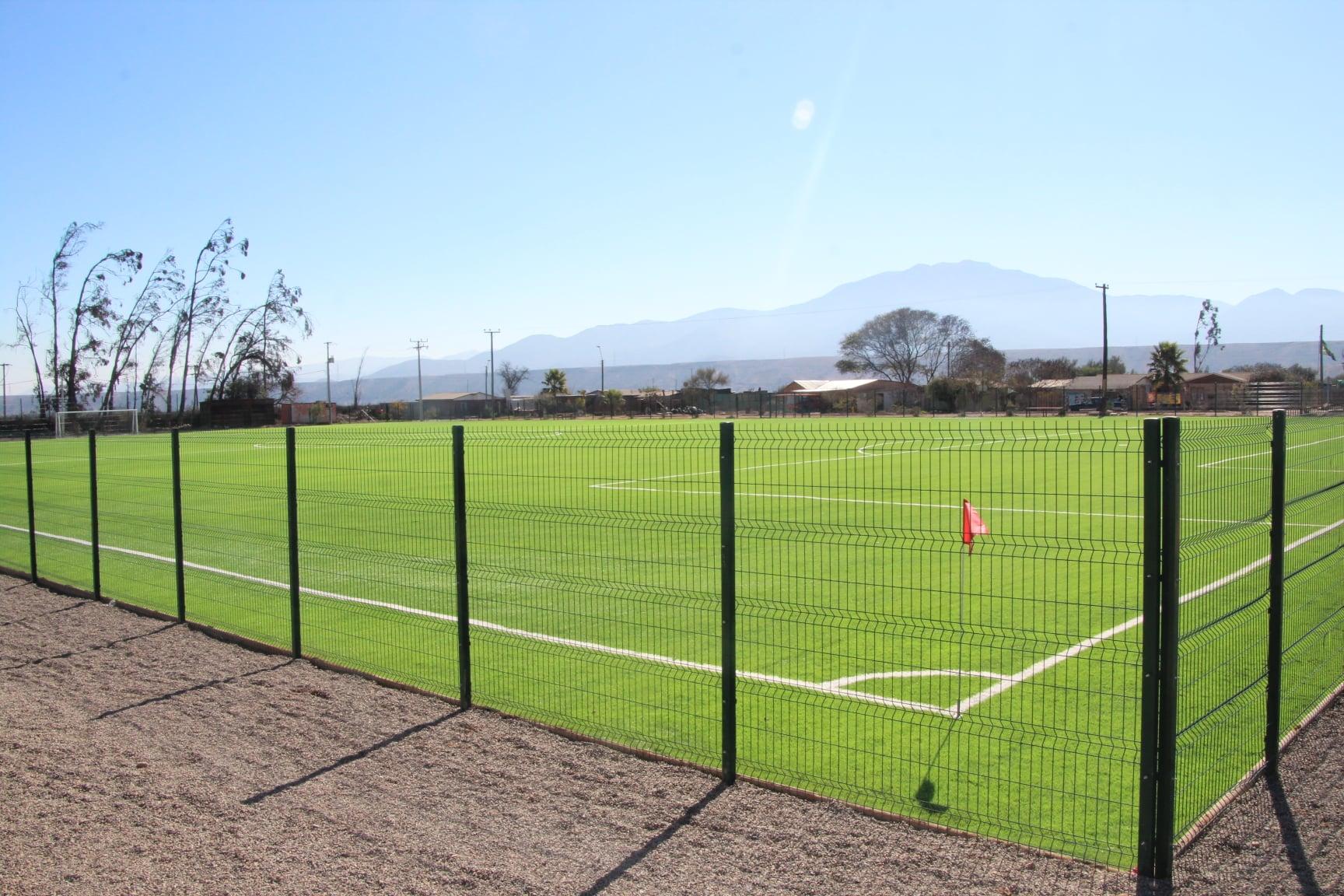El Kayac en Huasco y el fútbol en Maitencillo recibieron buenas noticias