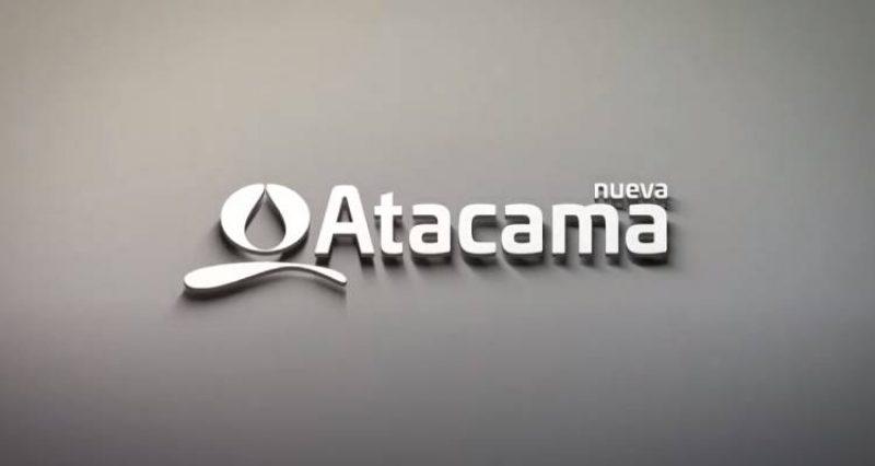 Nueva Atacama renueva contrato para operar con energías renovables