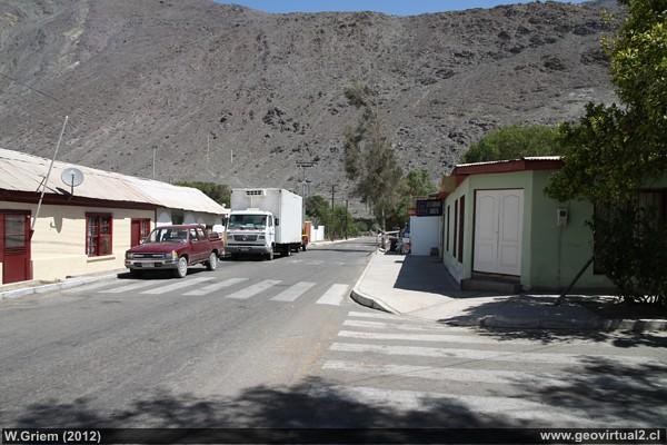 Consejeros Regionales de Atacama buscan resolver a la brevedad planta de tratamiento sanitario de San Félix