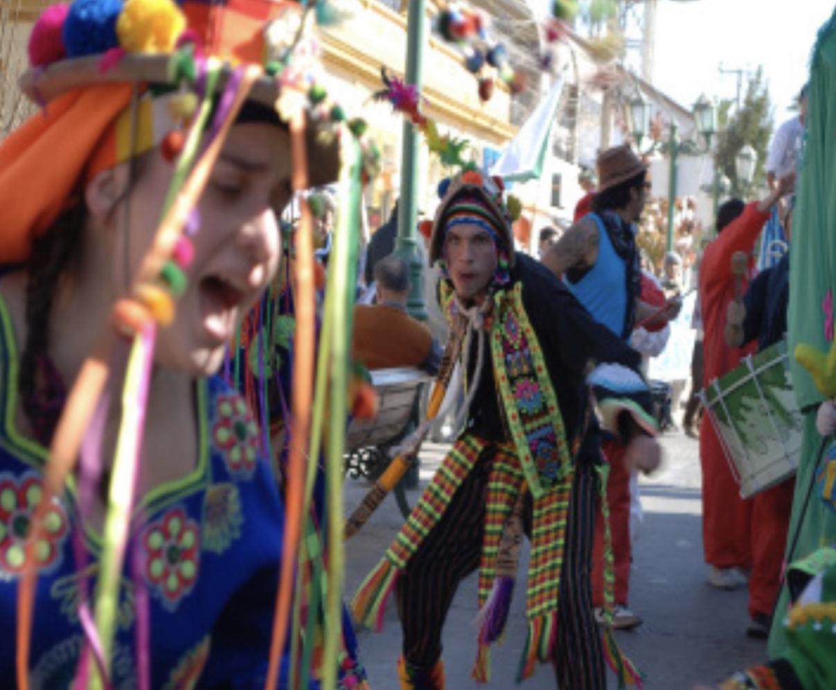 Música, colores y entretención darán vida al carnaval artístico de Vallenar