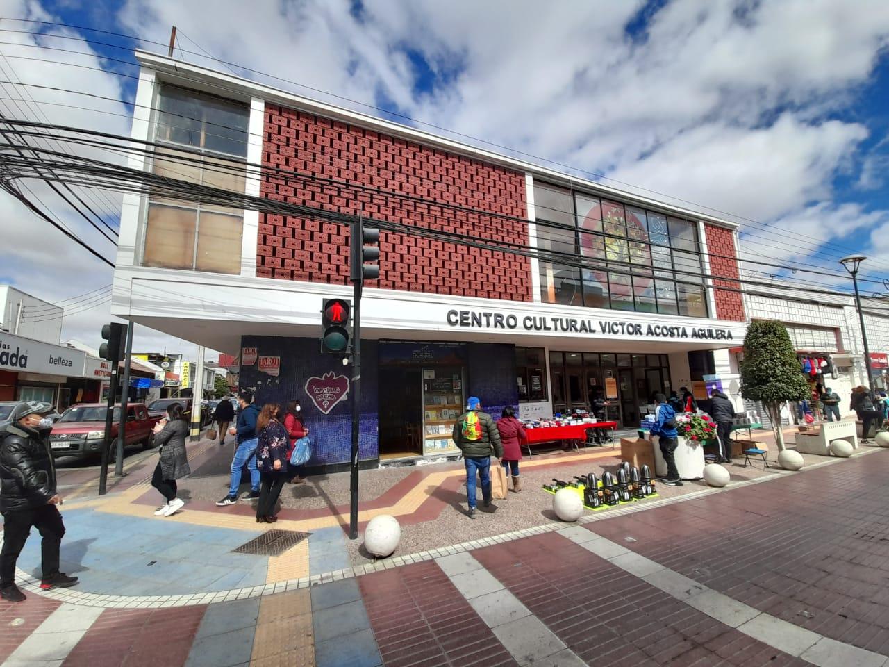 """En el marco de Aniversario 187 de Vallenar: Magia, danza y risas darán vida al encuentro de Artes Escénicas a desarrollarse en el centro cultural """"Víctor Acosta Aguilera"""""""