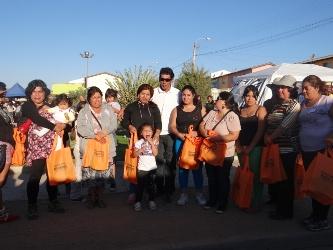 Vallenar continuará desarrollando sus barrios gracias a programa