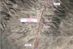 MOP informan de desvíos en ruta 5 por construcción de doble vía