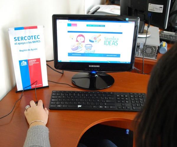SERCOTEC invita a participar del premio PYME 2013