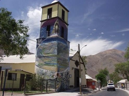 18 localidades de Alto del Carmen contarán con nueva señal telefónica