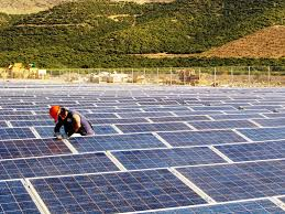 Realizarán participación ciudadana del EIA de Parque Fotovoltaico Sol de Vallenar