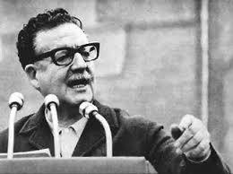 """Senadora Allende: """"Hoy Salvador Allende tiene mucha vigencia"""""""