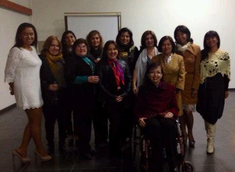 Mujeres Líderes del Valle del Huasco celebraron su cuarto aniversario