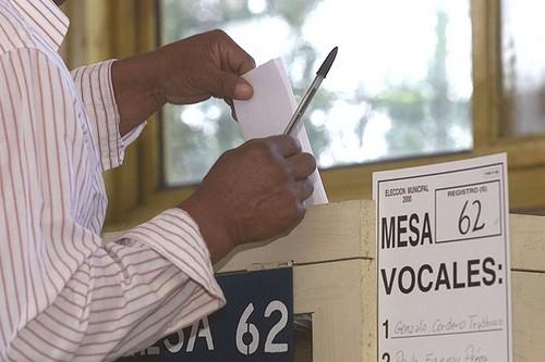 Autoridad laboral hace llamado a los trabajadores a votar y a los empleadores  a otorgar los permisos correspondientes para las elecciones presidenciales