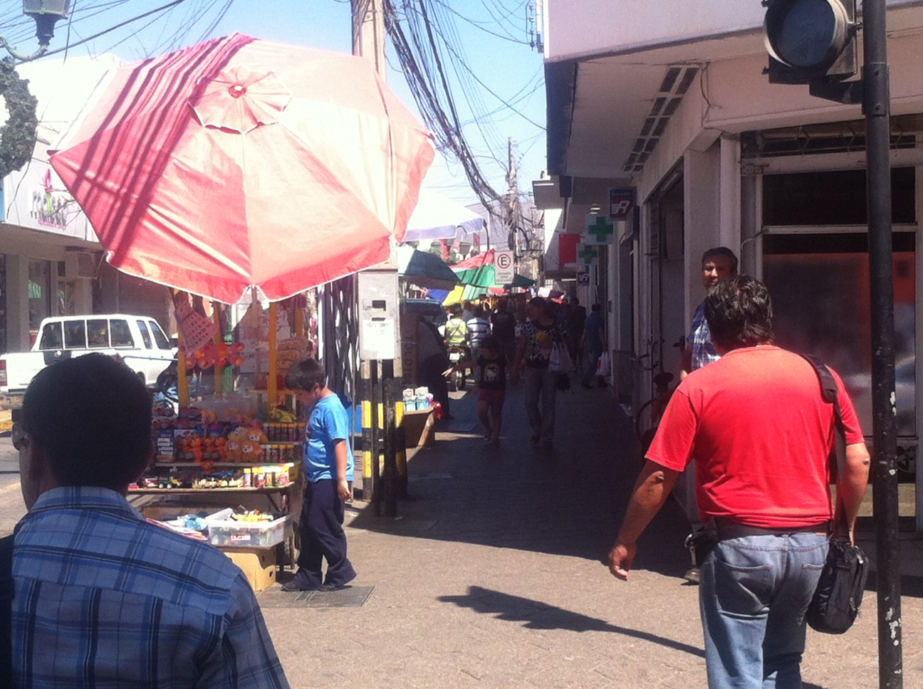 Municipio informa que no podrán cerrar calle Prat en fiestas de fin de año