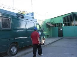 Población penal en cárcel de Vallenar está sobrepasada en un 144%