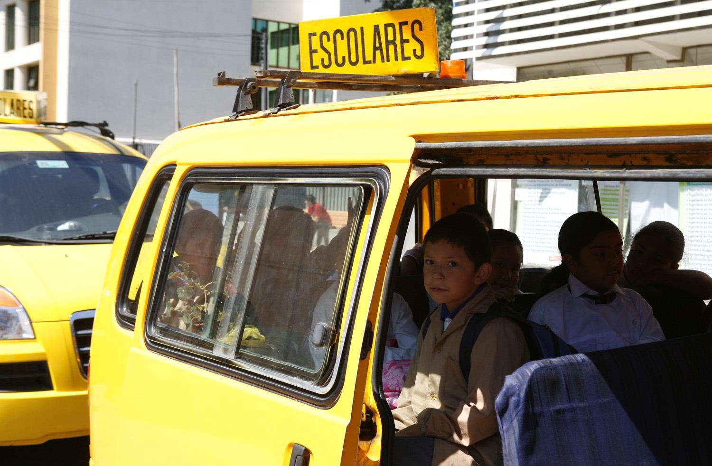 Transportes abre postulaciones para subsidio de tarifa escolar rebajada  en Atacama