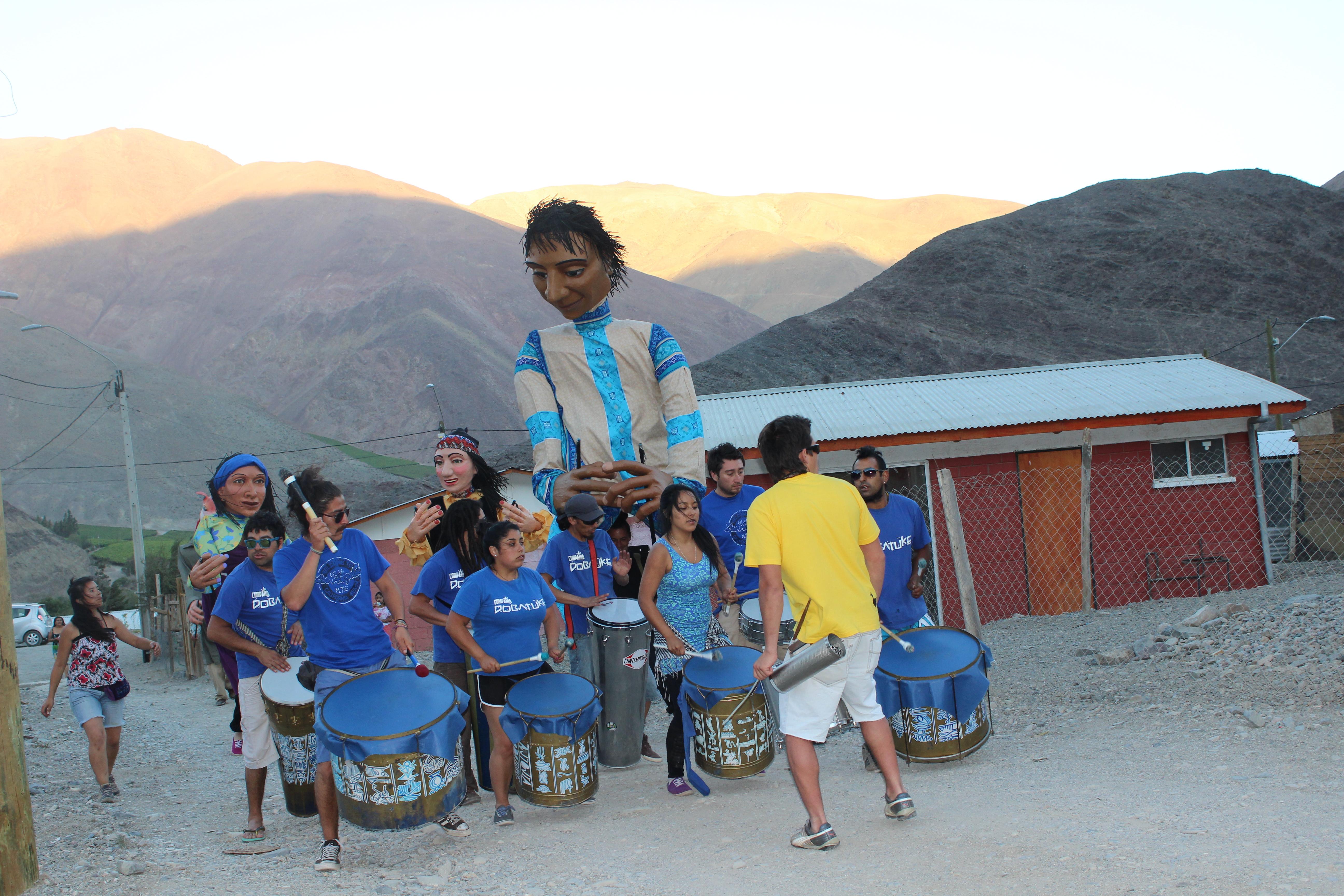 Ministra de las Culturas anuncia que celebración del Día del Patrimonio Cultural se extiende a dos días