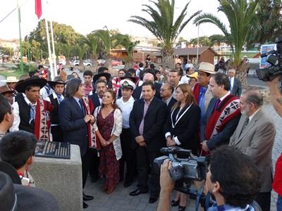 Integración chileno – argentina se realizó en Huasco