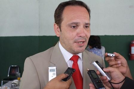 """Fernando Flores, ex gobernador: """"Creo que la comunidad es un elemento gravitante con los proyectos, sobre todo en los procesos de consulta"""""""