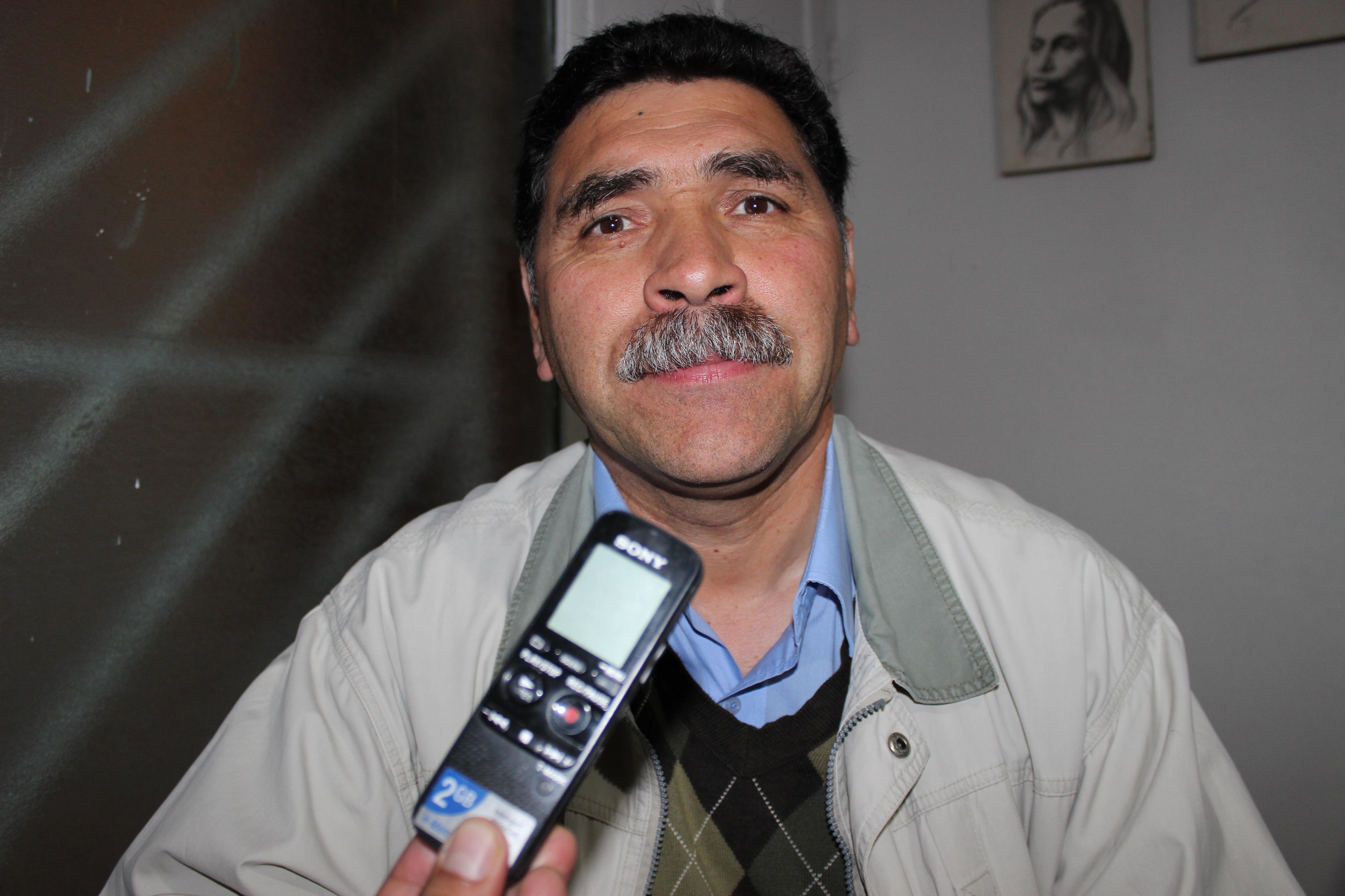 """Juan Santana, ex alcalde de Vallenar: """"Los proyectos tienen que cumplir la normativa vigente, fundamentalmente la normativa ambiental"""""""