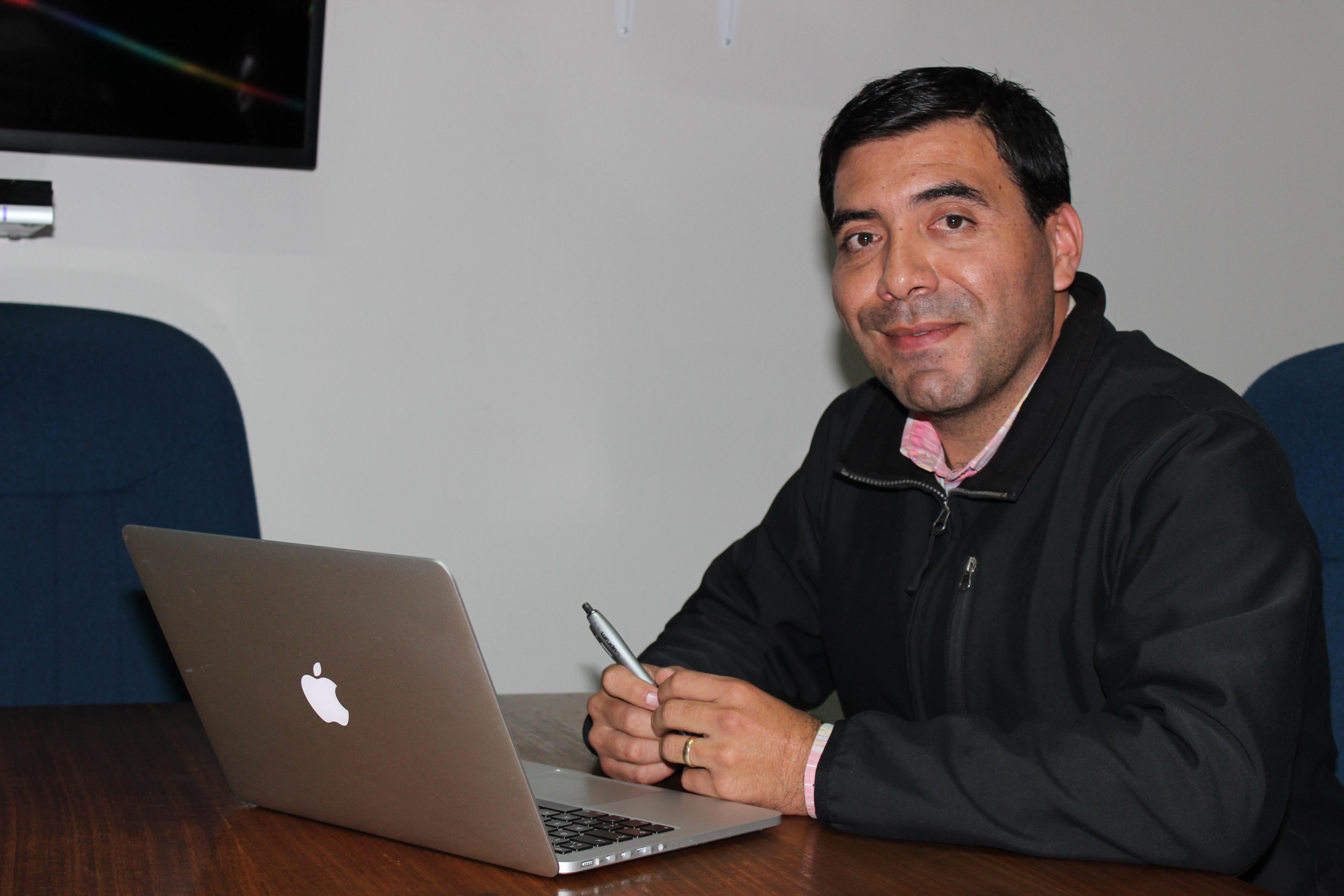 """Gerente técnico Junta de Vigilancia del Huasco: """"Las empresas juegan un rol muy importante y debemos saber hasta qué punto tienen un compromiso real con la ciudadanía"""""""