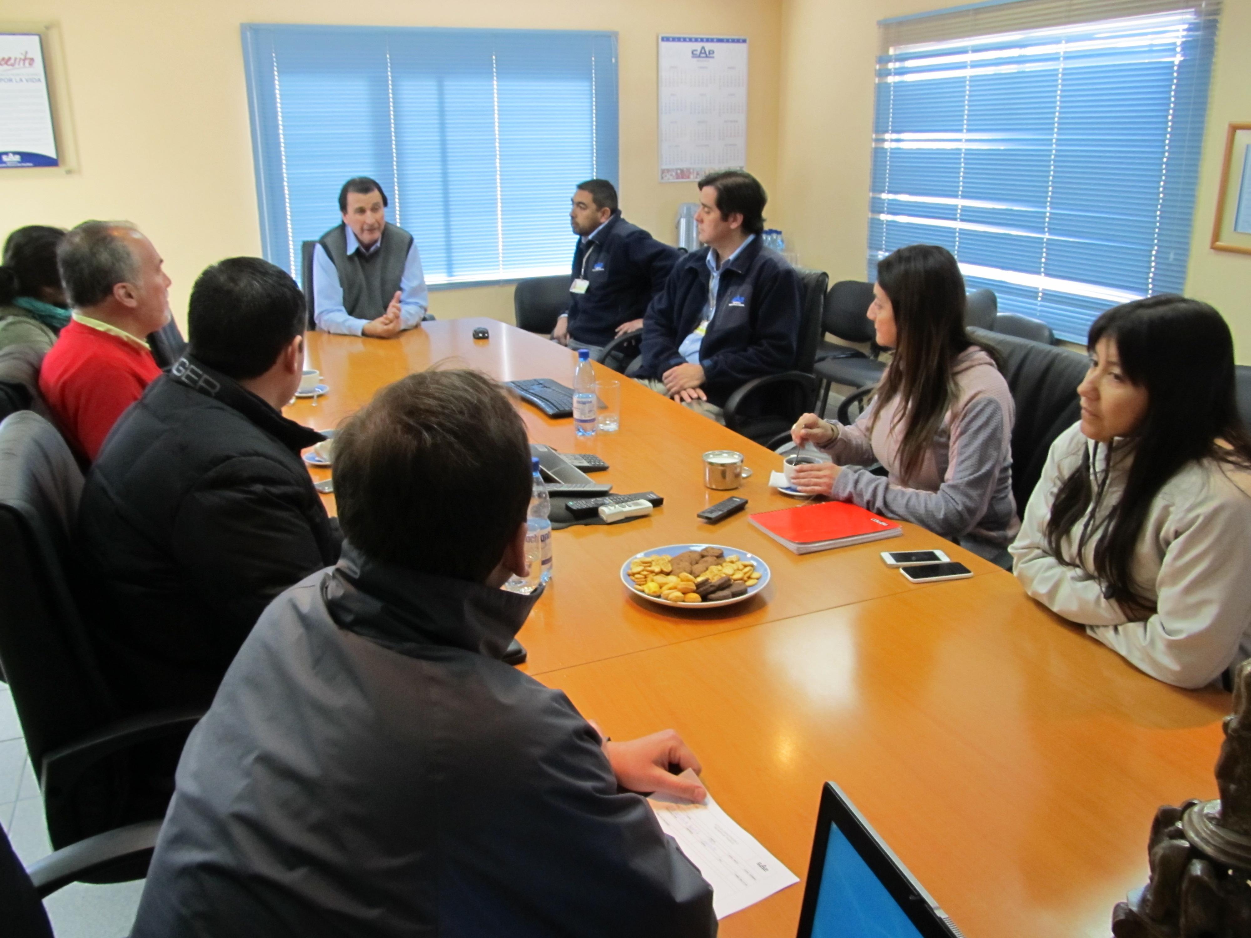 Conformado y con sesiones está  el nuevo Consejo Consultivo del Medio Ambiente de Atacama