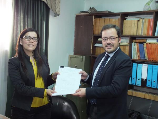 Nuevo proyecto de Energía Renovable No Convencional se instalará en la región de Atacama